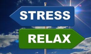 4 tipy na zvládnutie stresu