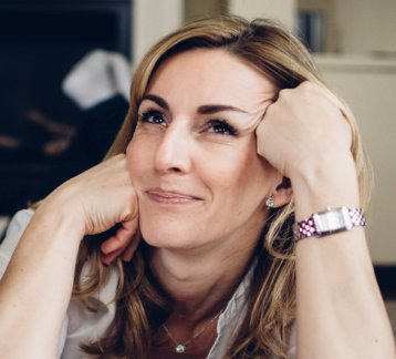 Zuzana Ondrisova lektorka Tvarovej gymnastiky (Tvarovej jogy)