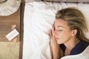 Náplaste Frownies - vyhladzujú vrásky počas spánku